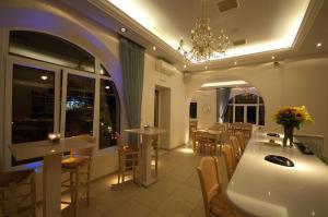 Makis Place, Апарт-отели  Тоурлос - big - 38
