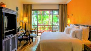 InterContinental Pattaya Resort, Resorts  Pattaya South - big - 52