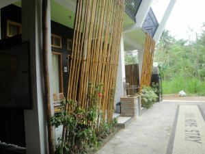 Lara Home Stay, Priváty  Kuta Lombok - big - 18
