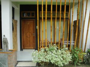 Lara Home Stay, Priváty  Kuta Lombok - big - 16
