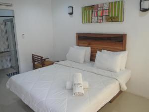 Lara Home Stay, Priváty  Kuta Lombok - big - 31