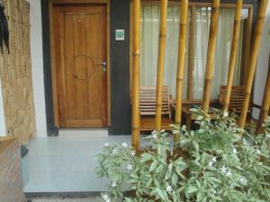 Lara Home Stay, Priváty  Kuta Lombok - big - 20
