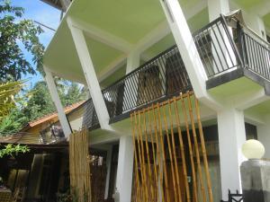 Lara Home Stay, Priváty  Kuta Lombok - big - 40