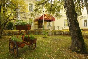 Hotel Los - Druzhba