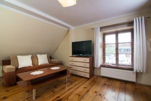 Apartament Sielanka Maly Rynek