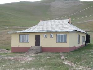 Хостелы Сары-Таша