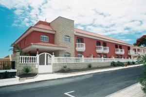 Apartamentos Callaomar, Costa Adeje