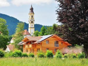 obrázek - Haus Sonnenau