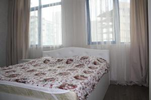 Apartment Yalchingroup, Apartments  Batumi - big - 5