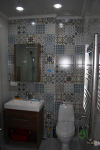 Apartment Yalchingroup, Apartments  Batumi - big - 6