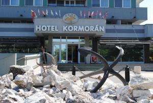 4 star hotel Hotel Kormorán Šamorín Slovacia