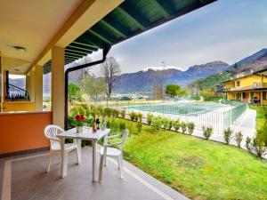 Apartment Rivalago - Bilocale - AbcAlberghi.com