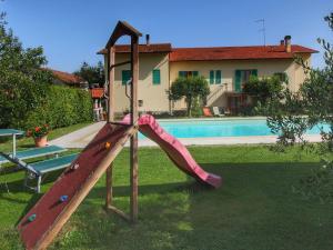 obrázek - Apartment Montecchio