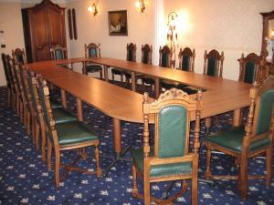 Grand Hotel London, Отели  Варна - big - 35