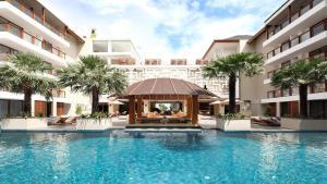 obrázek - The Bandha Hotel & Suites