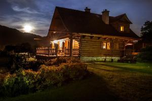 Accommodation in Podlasie