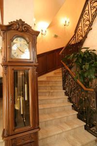 Grand Hotel London, Отели  Варна - big - 31