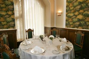 Grand Hotel London, Отели  Варна - big - 34