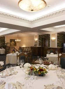 Grand Hotel London, Отели  Варна - big - 32