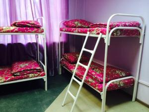 Hostel Alma-Ata - Besedy