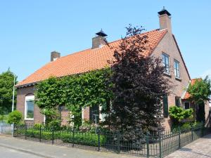 Holiday Home Steengoed - Borghees