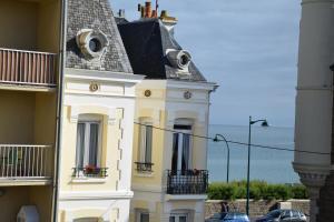 Escale Oceania Saint Malo, Hotely  Saint-Malo - big - 11
