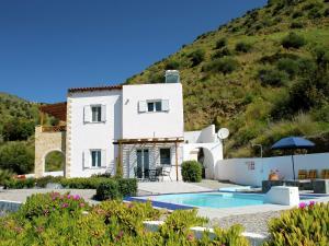 obrázek - Beautiful Villa in Agia Galini Crete with Swimming Pool