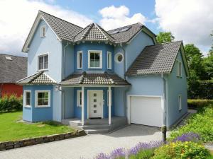 Holiday Home Reider Domizil, Nyaralók  Eschdorf - big - 44