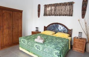 Yuli's Homestay, Privatzimmer  Kuta Lombok - big - 44