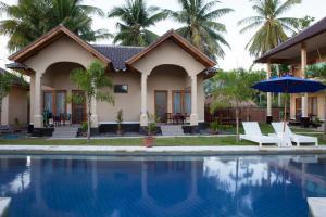 Yuli's Homestay, Проживание в семье  Кута, остров Ломбок - big - 25