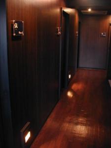 International Guesthouse Azure Narita, Хостелы  Нарита - big - 10