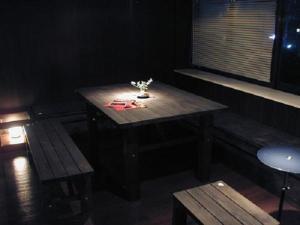 International Guesthouse Azure Narita, Hostelek  Narita - big - 6