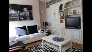 Apartment Plaza Lesseps - Parc Guell - Barcelona