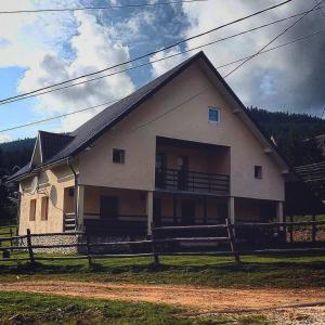 Cabana Izvorul Ariesului - Hotel - Vartop