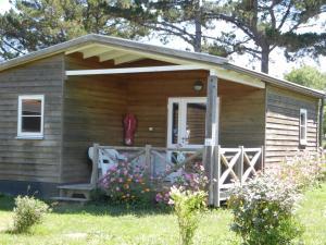 Location gîte, chambres d'hotes Camping Le Kernest dans le département Morbihan 56