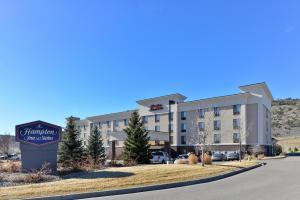 Hampton Inn & Suites Denver Littleton - Hotel