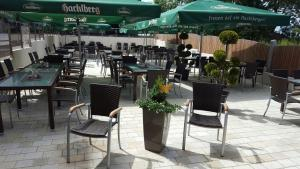 Hotel Landgasthof Hohenauer Hof, Hotels  Hohenau - big - 35