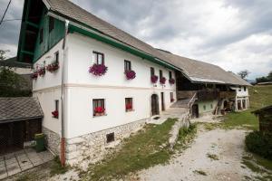 Turistična kmetija Gartner