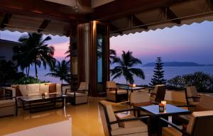 Goa Marriott Resort & Spa, Rezorty  Panaji - big - 15