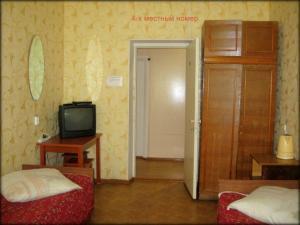 Hotel Oktyabrskaya - Sludy