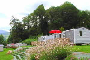 Camping d'Arrouach - Poueyferré