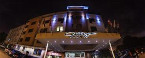 Hotel Alley, Отели  Оломоуц - big - 50