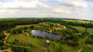 Accommodation in Krzyczki