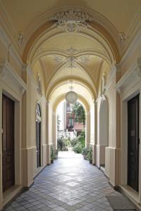 La Dimora Del Marchese, Panziók  Catania - big - 27