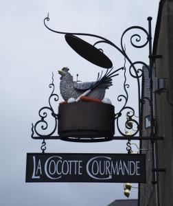 Location gîte, chambres d'hotes La Cocotte Gourmande dans le département Manche 50