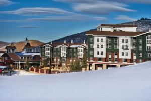 Marriott's MountainSide - Hotel - Park City
