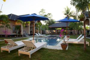 Yuli's Homestay, Privatzimmer  Kuta Lombok - big - 26