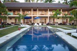 Yuli's Homestay, Privatzimmer  Kuta Lombok - big - 55