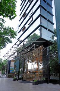 Apart Hotel Neruda
