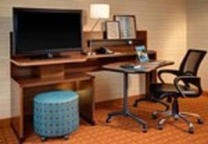 Fairfield Inn & Suites by Marriott Charlotte Airport, Hotely  Charlotte - big - 2
